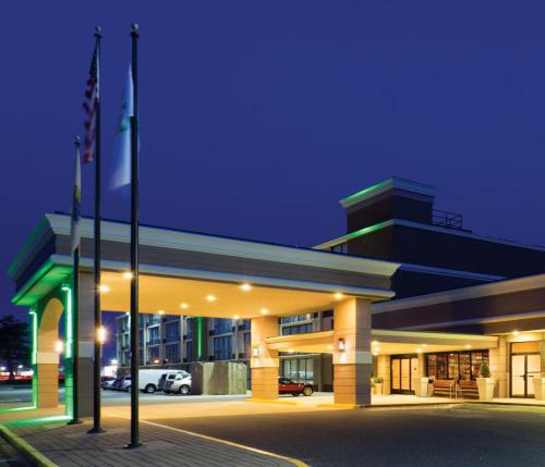 Days Hotel By Wyndham Toms River Jersey Shore - Toms River, NJ 08753