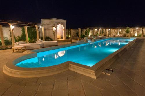 Tenuta Mose Charming House And Relais