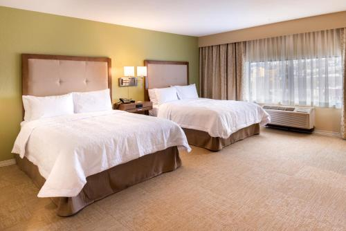Hampton Inn And Suites Silverthorne Co - Dillon, CO 80498