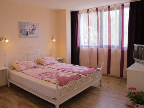 . Guest House Lefterova