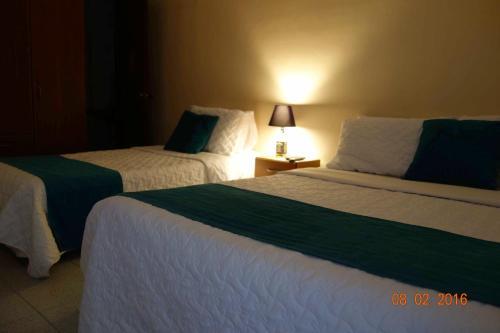 Hotel Maceo 55   Colonial Inn