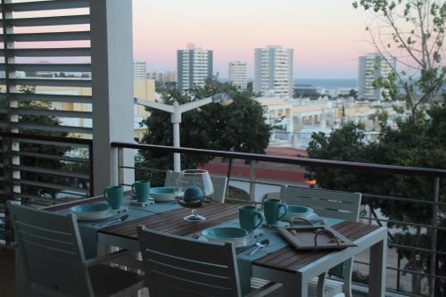 . Apartamentos Mar de Alvor