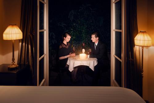 Hotel Maison Athénée photo 18