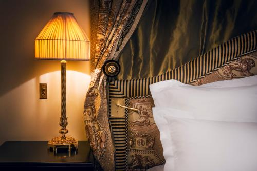 Hotel Maison Athénée photo 20
