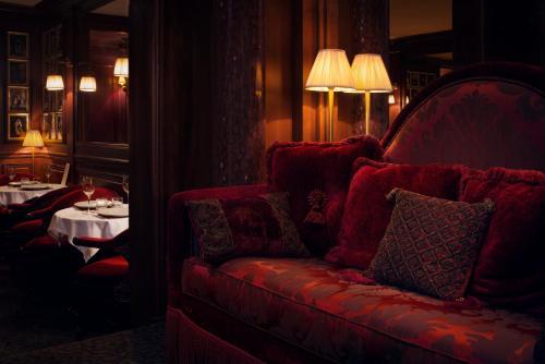 Hotel Maison Athénée photo 38