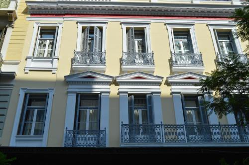 Athinas Street Inn, Pension in Athen
