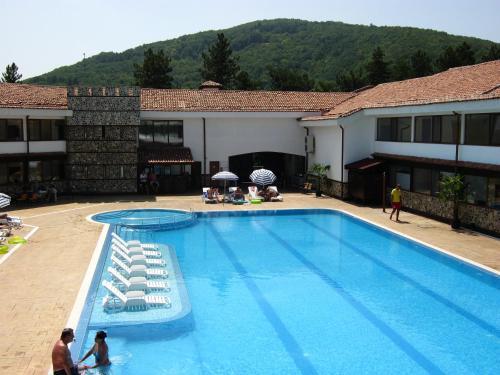 Motel Koziyat Rog