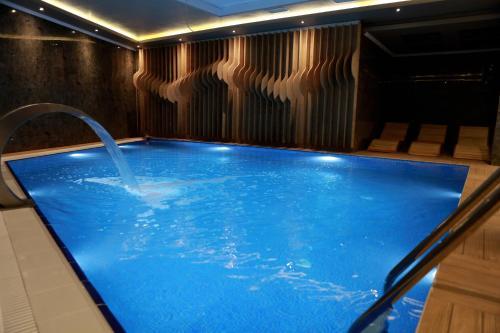 Gokcedere Thermal Saray Hotel & SPA