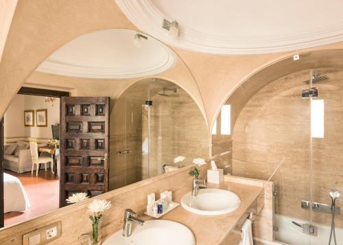 Junior Suite Hotel Casa 1800 Granada 32