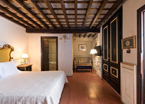 Junior Suite Hotel Casa 1800 Granada 37