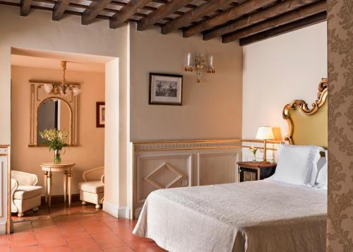 Junior Suite Hotel Casa 1800 Granada 25