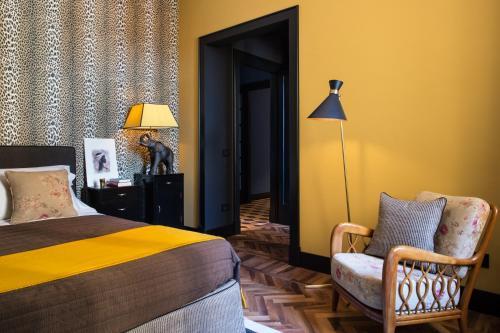 Via Montebello, 86, Florence, Metropolitan City of Florence, 50123 Firenze FI, Italy.