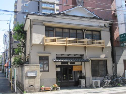 More about Taito Ryokan