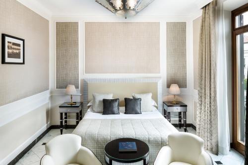 Baglioni Hotel Regina - The Leading Hotels of the World photo 47