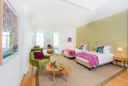 Martinhal Lisbon Chiado Family Suites photo 3