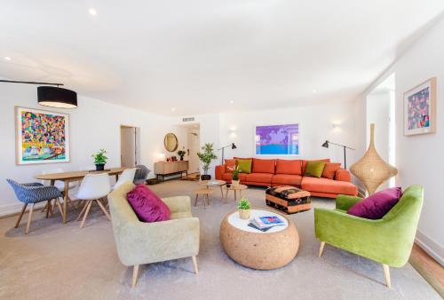 Martinhal Lisbon Chiado Family Suites photo 6