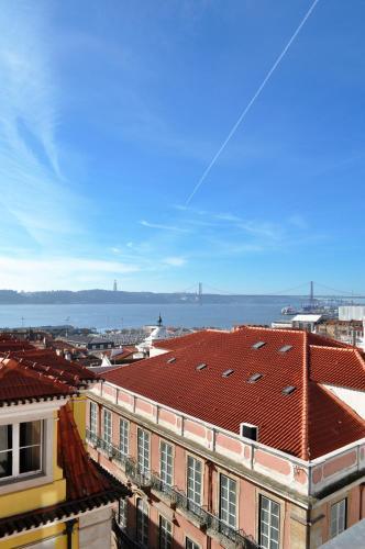 Martinhal Lisbon Chiado Family Suites photo 7
