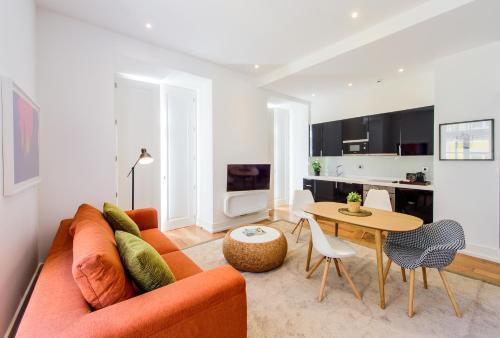Martinhal Lisbon Chiado Family Suites photo 12