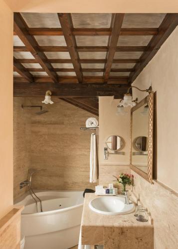Junior Suite Hotel Casa 1800 Granada 24