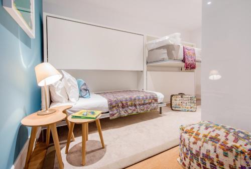 Martinhal Lisbon Chiado Family Suites photo 19