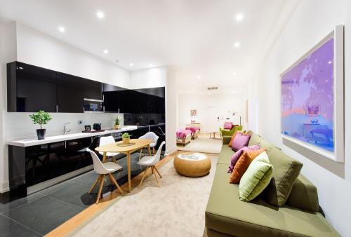 Martinhal Lisbon Chiado Family Suites photo 22