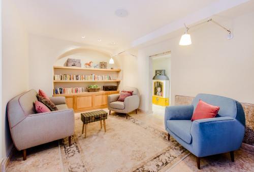 Martinhal Lisbon Chiado Family Suites photo 24