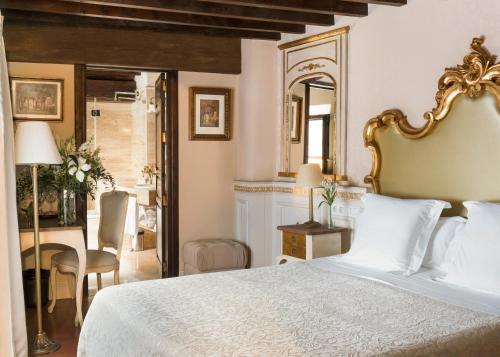 Habitación Superior Hotel Casa 1800 Granada 23