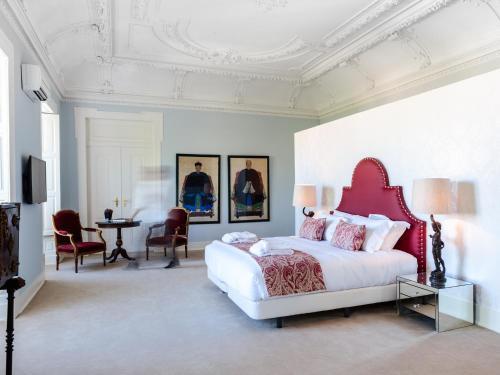 Hotel Dear Lisbon - Palace Chiado Suites