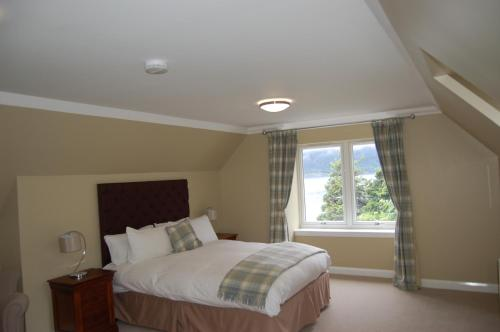 . Allt Nan Ros Apartments fort william