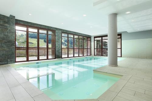 Résidence Prestige Odalys Le Panoramic - Hotel - Flaine
