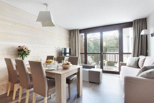 2 Bedroom Apartment (6 persons)