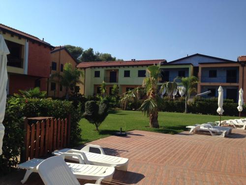 . Case Vacanza Villaggio Riva Azzurra