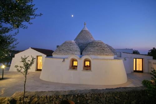 Bed & Breakfast Grotta Cilicia B&b