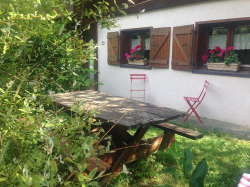 Vacances COURCHEVEL/les 3 Vallées Bozel