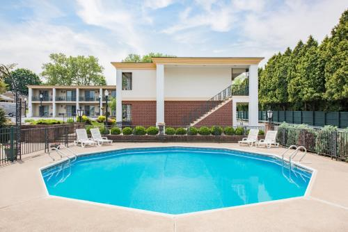 Howard Johnson By Wyndham Hershey - Hershey, PA 17033