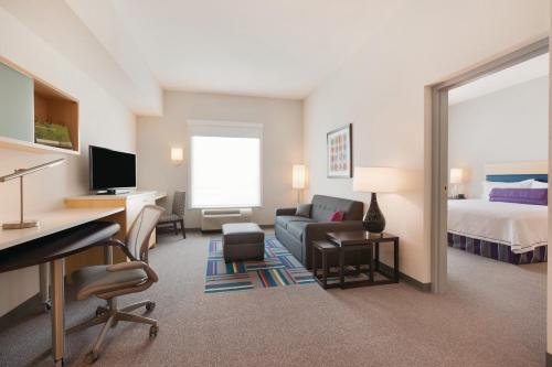 Home2 Suites by Hilton Austin North/Near the Domain, TX Zimmerfotos