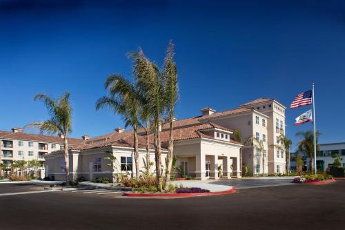 Homewood Suites By Hilton Oxnard/Camarillo