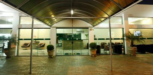 Foto de Indaiá Hotel