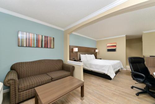 Фото отеля Inn of the Conchos