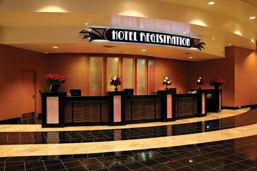 Фото отеля Jumer's Casino & Hotel