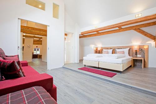 Hotel Weichandhof by Lehmann Hotels photo 7