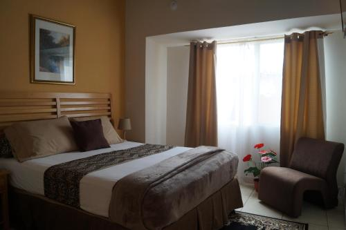 Hotel Bed & Breakfast Otoch Balam