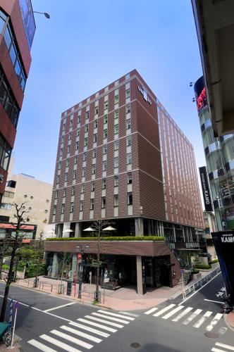 HOTEL UNIZO Shibuya impression