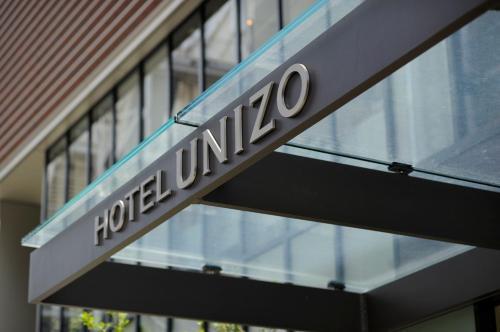 HOTEL UNIZO Shibuya photo 16