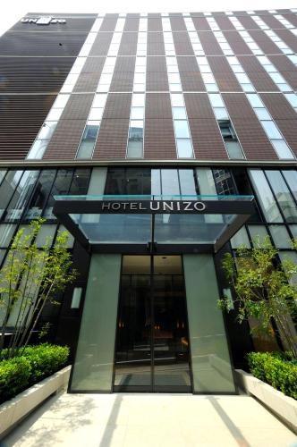 HOTEL UNIZO Shibuya photo 22