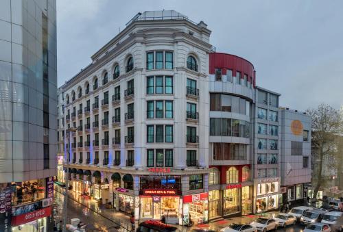 Top 12 Istanbul Aksaray Vacation Rentals Apartments Hotels 9flats