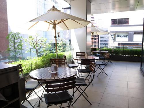 HOTEL UNIZO Shibuya photo 23