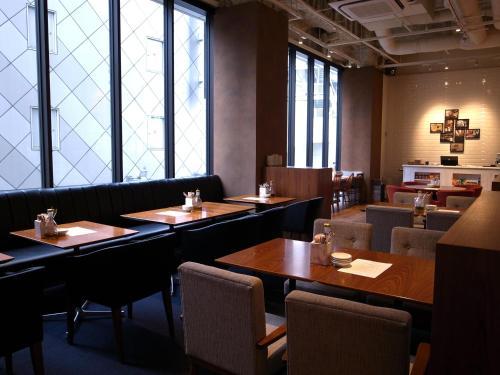 HOTEL UNIZO Shibuya photo 27