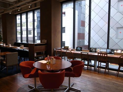 HOTEL UNIZO Shibuya photo 28