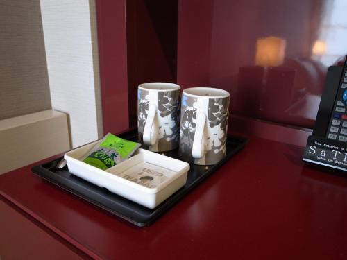HOTEL UNIZO Shibuya photo 32
